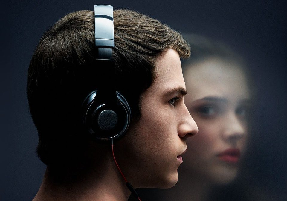 """Why to Watch """"13 Reasons Why"""""""